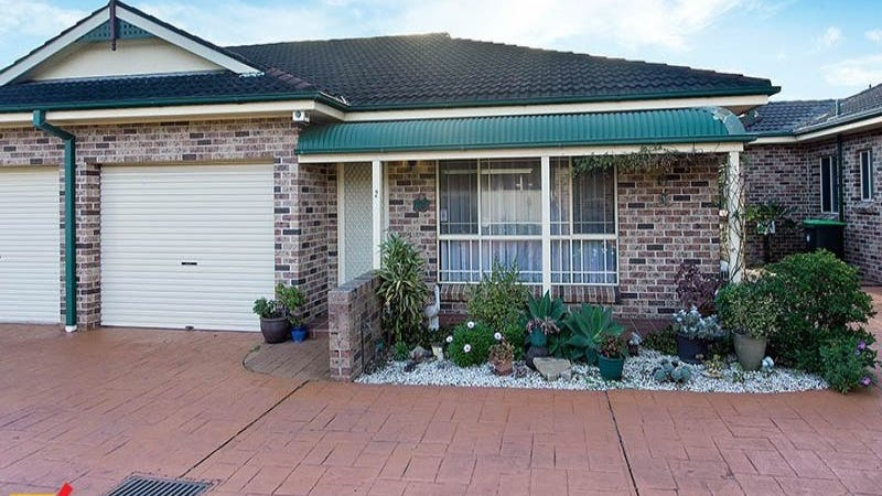 U 2/72-74 Terry Street, Albion Park, NSW 2527