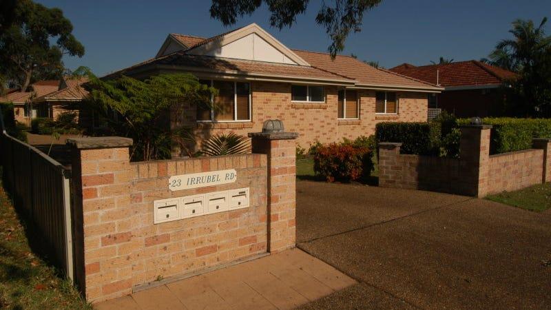 U 2/23 Irrubel Road, Caringbah, NSW 2229
