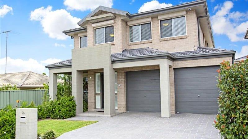 26 Kukundi Drive, Glenmore Park, NSW 2745