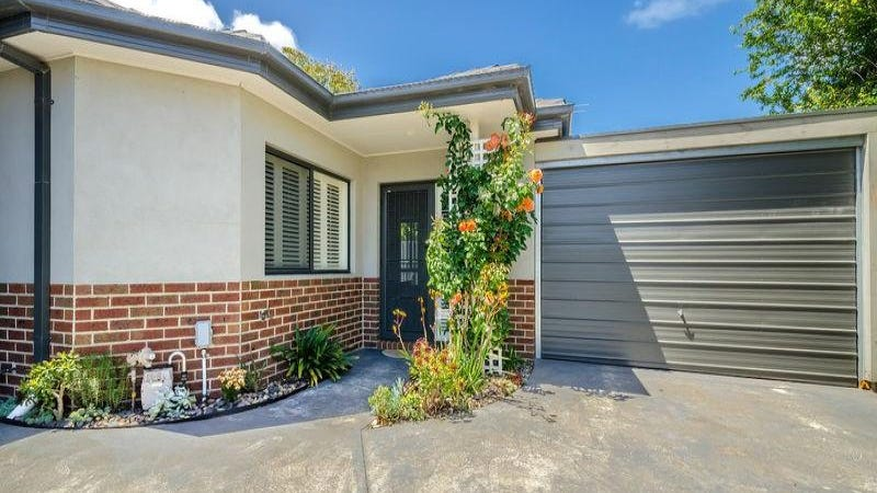 3/47 Paxton Street, South Kingsville, Vic 3015