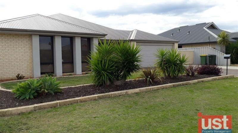 3 Jindalee Way, Millbridge, WA 6232