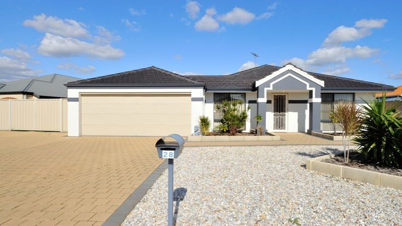 28 Sunset Circle, Pinjarra, WA 6208