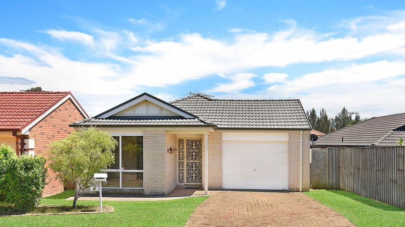 6 Ager Cottage Cres, Blair Athol, NSW 2560