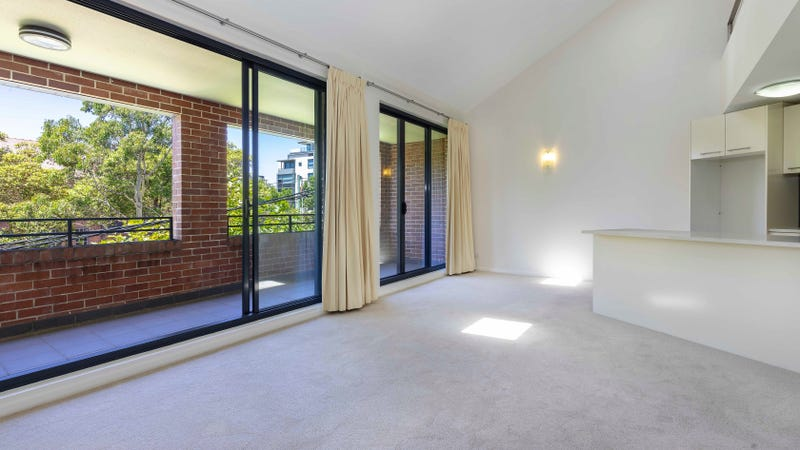 210/2 David Street, Crows Nest, NSW 2065