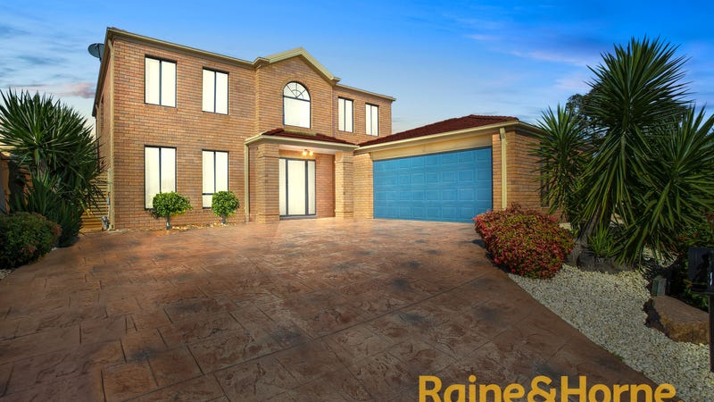 3 Cherrywood Way, Narre Warren South, Vic 3805