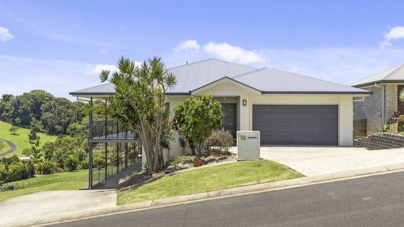 18 Madden Place, Cumbalum, NSW 2478