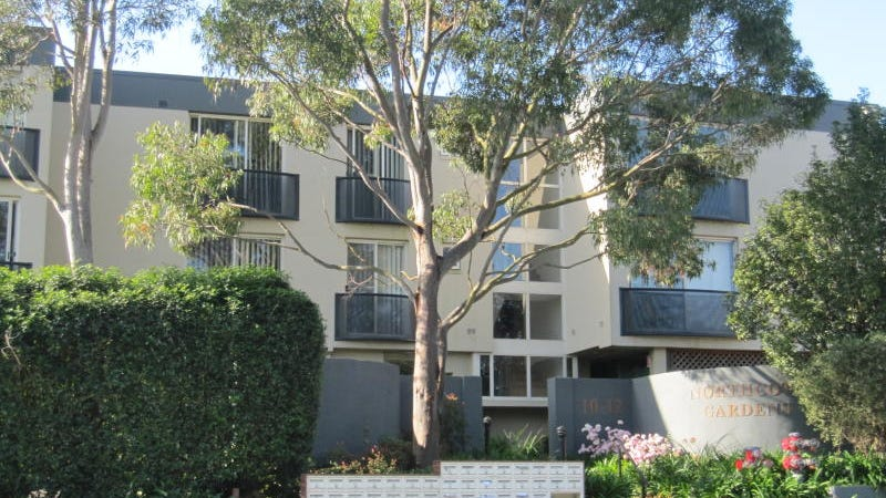 41/12 Northcote Road, Hornsby, NSW 2077