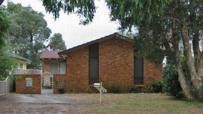12 Honeysuckle Street, Umina Beach, NSW 2257