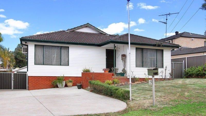 3 Daffodil Street, Greystanes, NSW 2145