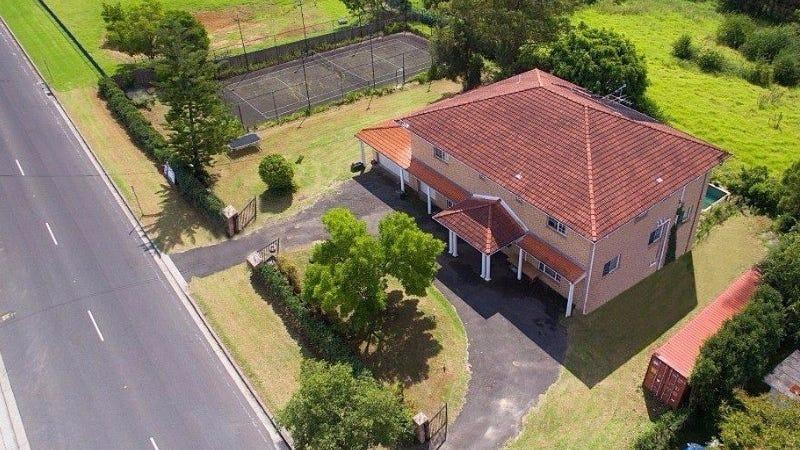 1 Quarry Road, Dural, NSW 2158