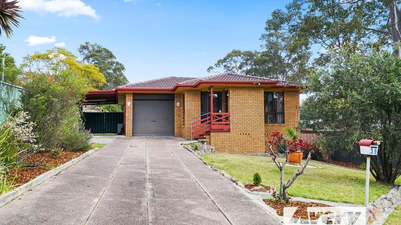 39 Carawa Street, Wangi Wangi, NSW 2267