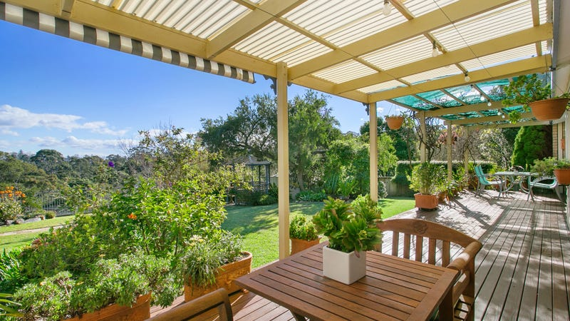 61 Parni Place, Frenchs Forest, NSW 2086