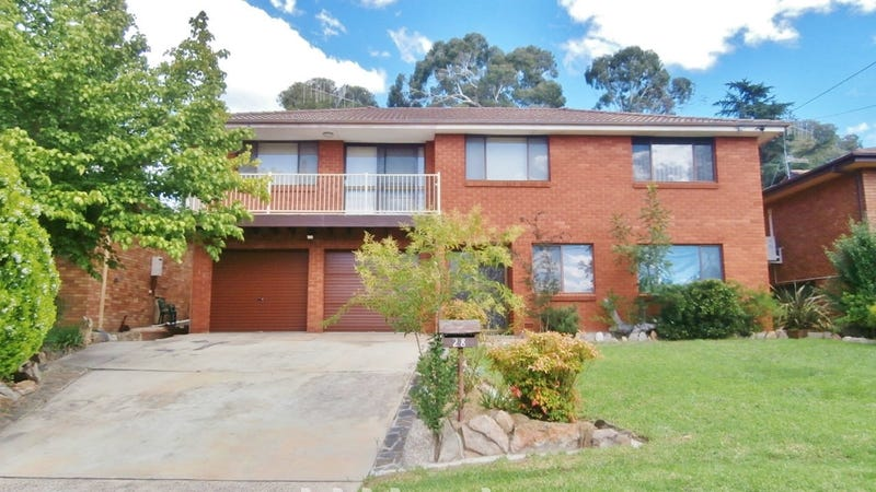 28 Mooney Valley Place, West Bathurst, NSW 2795