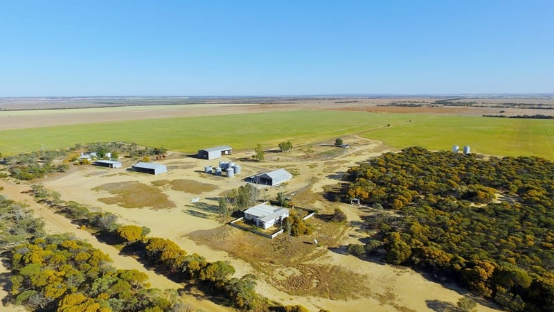 331 Red Dam Road, Cleary, WA 6472