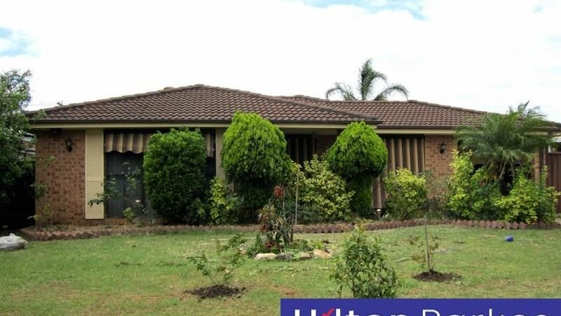 22 Aminta Cres, Hassall Grove, NSW 2761