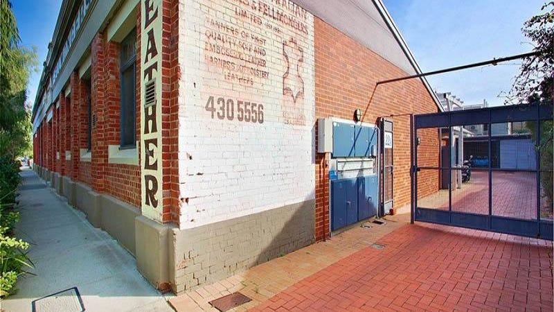 1/22A Russell Street, Fremantle, WA 6160