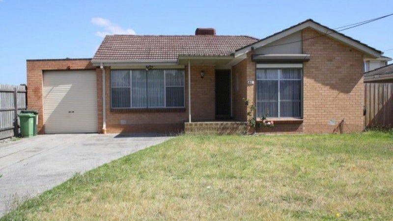 61 Almurta Avenue, Coolaroo, Vic 3048