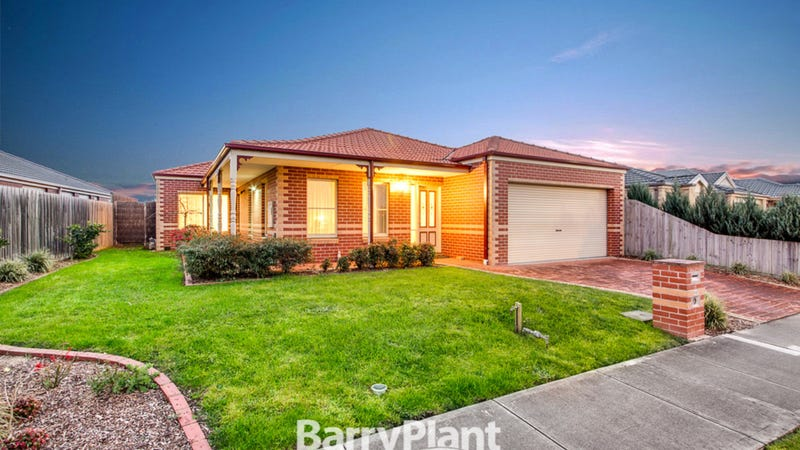 48 Webster Way, Pakenham, Vic 3810