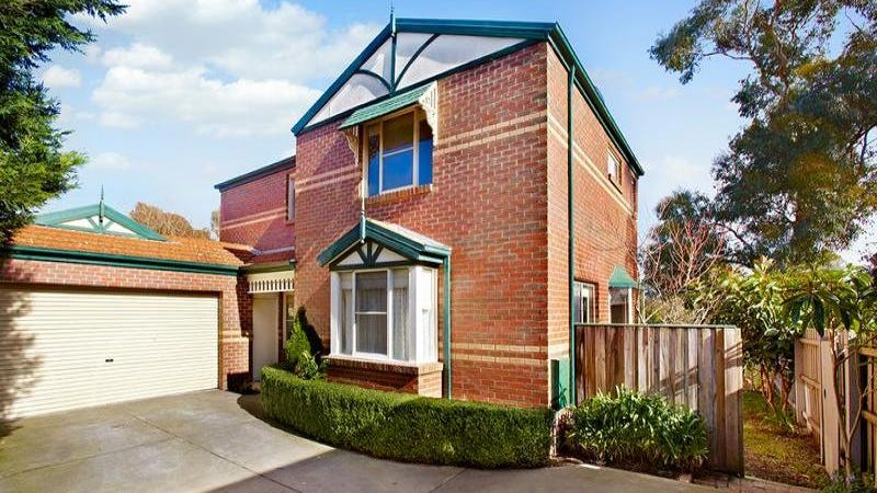 U 2/12 Pratico Court, Forest Hill, Vic 3131