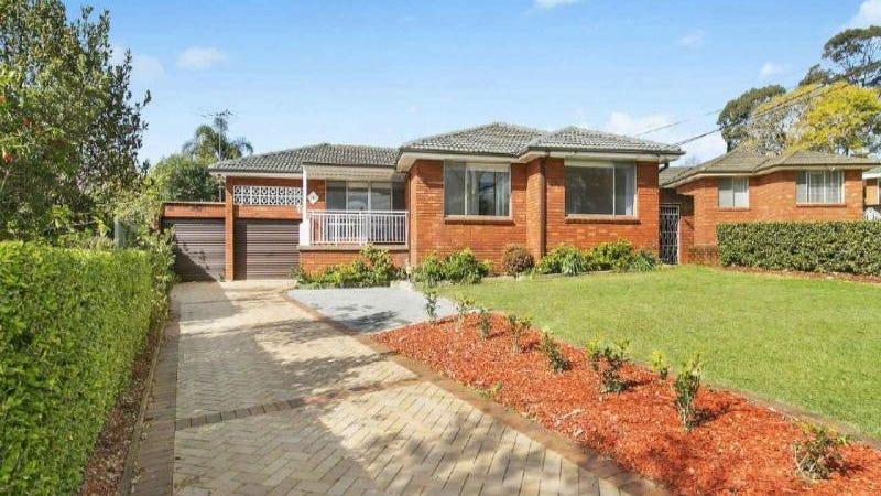 5 Castle Cres, Belrose, NSW 2085