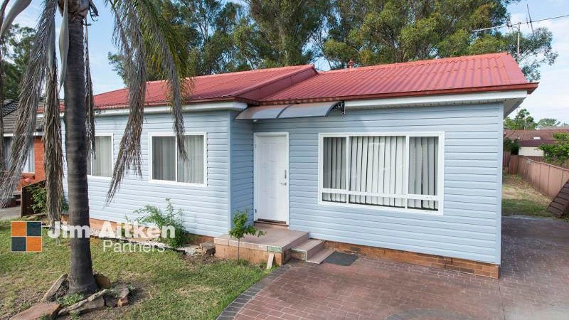 20 Dorset Street, Cambridge Park, NSW 2747
