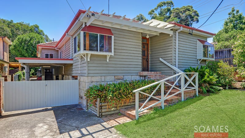 26 Northcote Road, Hornsby, NSW 2077