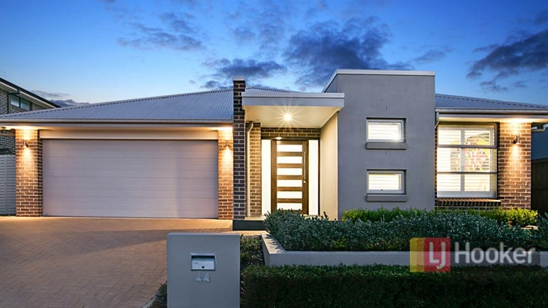 44 Lillydale Avenue, Gledswood Hills, NSW 2557