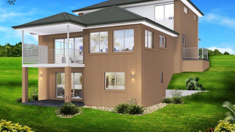 15 Sunny Ridge Road, Winmalee, NSW 2777