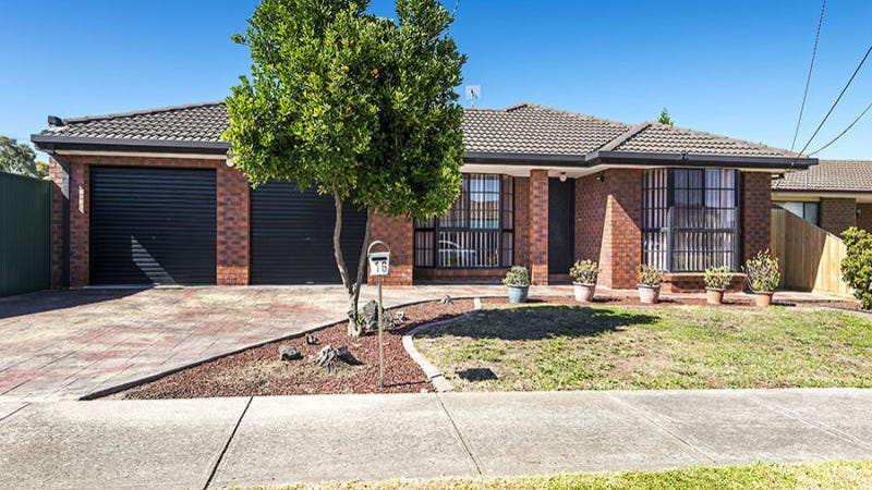 16 Marsden Court, Mill Park, Vic 3082