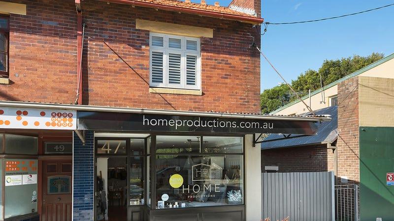 47 Waratah Street, Haberfield, NSW 2045