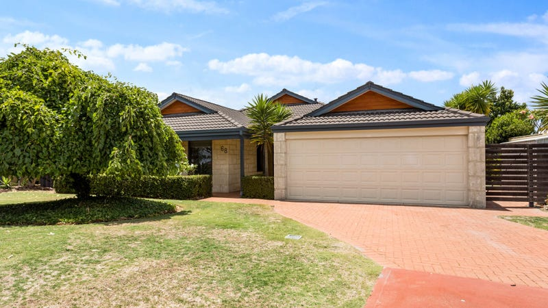 68 Carnegie Parade, Success, WA 6164