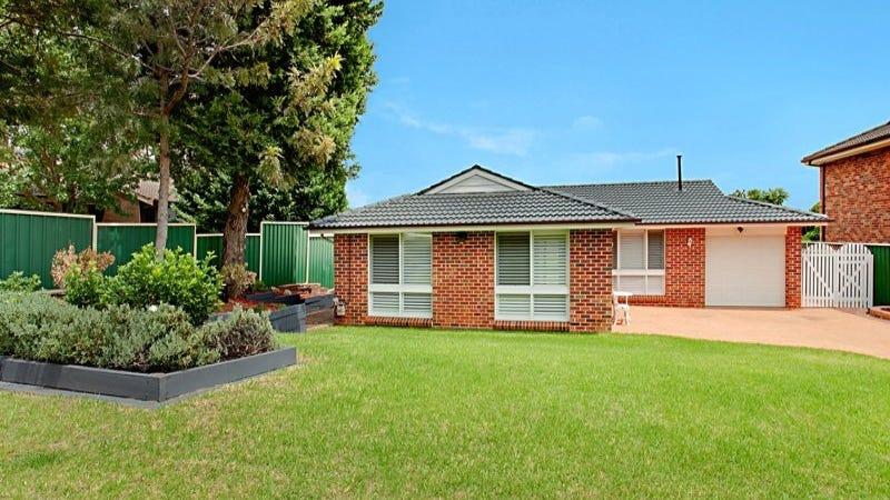 17 Coppabella Cres, Bradbury, NSW 2560