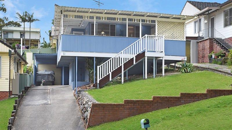 51 Elizabeth Street, Floraville, NSW 2280