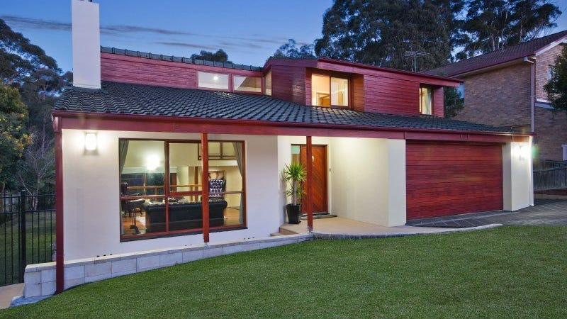 8 Boden Place, Castle Hill, NSW 2154