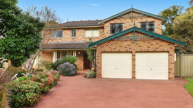 16 Driscoll Place, Barden Ridge, NSW 2234