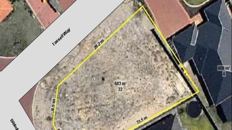 22 Bibbulmun Meander, Ravenswood, WA 6208