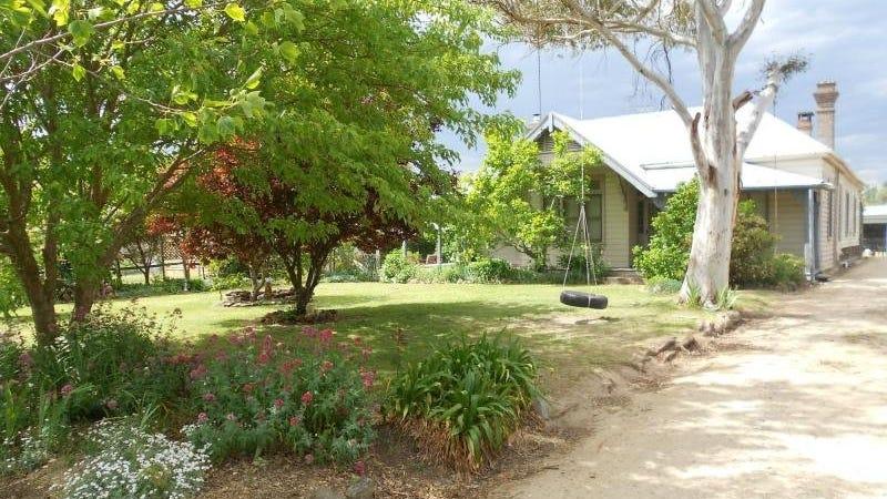 9 Salisbury Street, Uralla, NSW 2358
