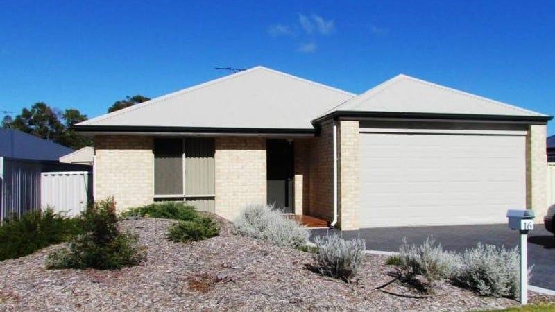 16 Cockatoo Gte, Australind, WA 6233