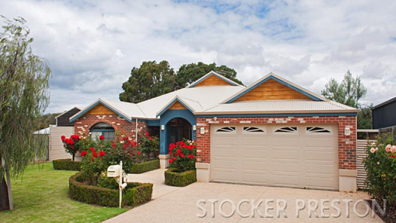 4 Duffy Place, Dunsborough, WA 6281