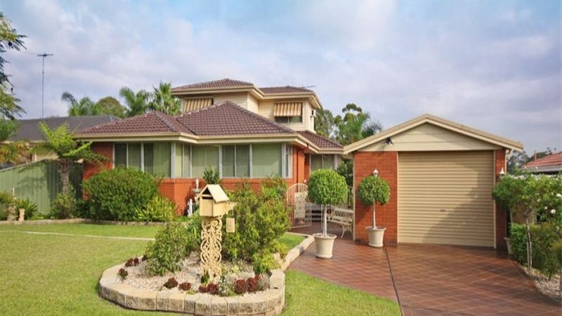 5 Nardango Road, Bradbury, NSW 2560