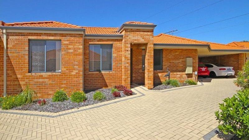 4/39 Brookside Gardens, Caversham, WA 6055