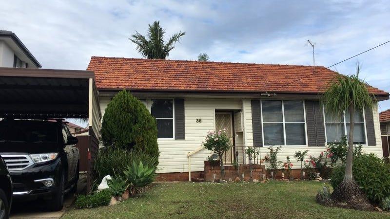 39 Biloela Street, Villawood, NSW 2163