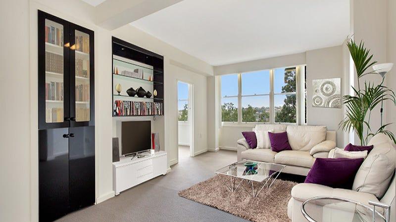U 8/38-44 Nelson Street, Woollahra, NSW 2025