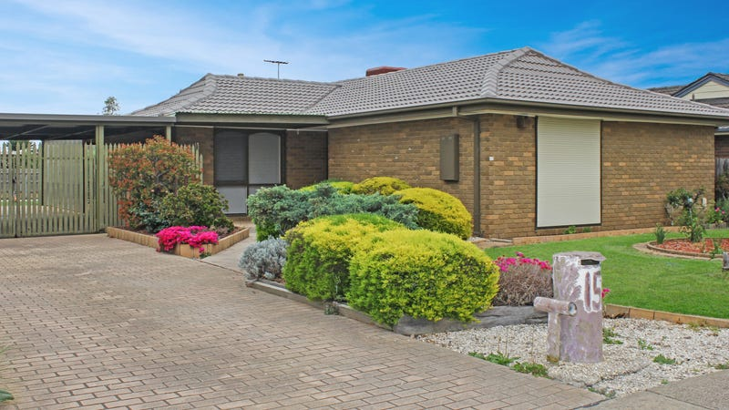 15 Barber Drive, Hoppers Crossing, Vic 3029