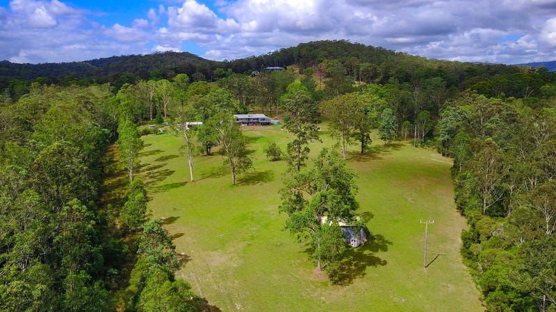 640 Comboyne Road, Byabarra, NSW 2446