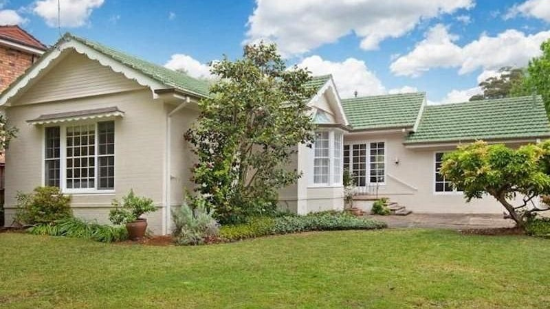2 Bunyana Avenue, Wahroonga, NSW 2076