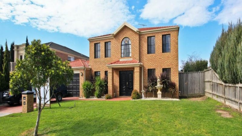 38 The Quays, Narre Warren South, Vic 3805