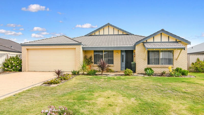 40 Jupiter Drive, Australind, WA 6233