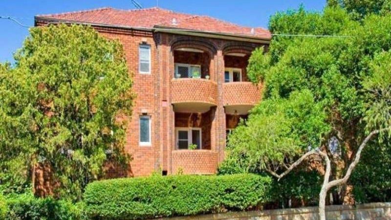 U 7/29C Nelson Street, Woollahra, NSW 2025