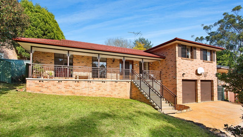 38 Carmen Cres, Cherrybrook, NSW 2126